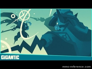 Vidéo Gigantic - Trailer dévoilé à la Pax East de 2015