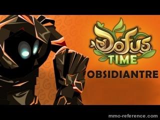Vidéo Dofus - Donjon L'Obsidiantre