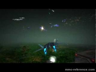 Vidéo Ace Online - Trailer de l'épisode 4.2