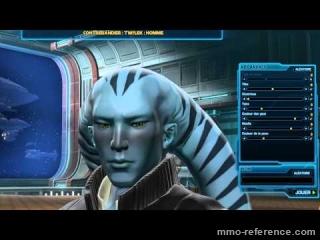 Vidéo SWTOR - Débuter dans le mmo Star Wars en ligne