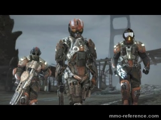 Vidéo Defiance - BA du jeu multijoueur compétitif