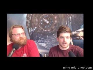 Vidéo Elite Dangerous 1.4 - Lancement du livestream #3
