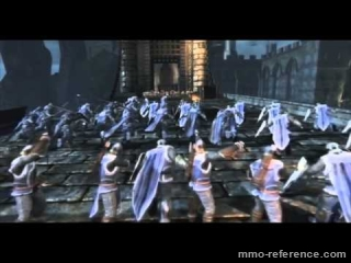 Vidéo Neverwinter - Test Game One du mmorpg en ligne gratuit