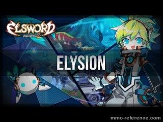 Vidéo Elsword - Elysion