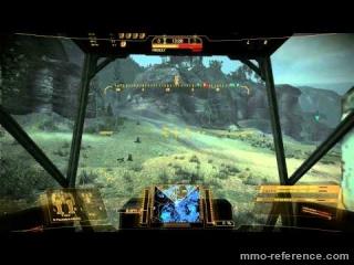 Vidéo Apprendre à jouer au MMOFPS MechWarrior Online