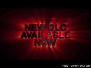 Vidéo DC Universe Online - Guerre de la Lumière - Teaser du jeu