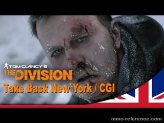 Vidéo Tom Clancy's The Division - Apocalypse à New-York