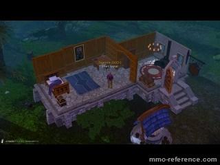 Vidéo Shards Online - Pre-Alpha Player Housing