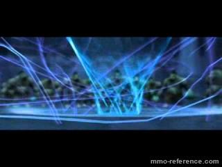 Vidéo Rappelz - Trailer #3 du mmorpg fantastique
