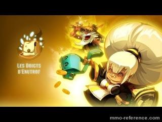 Vidéo Dofus - Les chasseurs de trésor Enutrofs