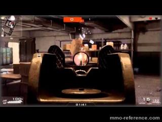Vidéo S.K.I.L.L - Sortie de la bande annonce du FPS F2P