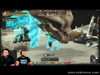 Vidéo Dragon's Prophet - Système de frontière Q & A