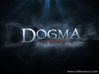 Vidéo Dogma Eternal Night - Trailer du mmorpg vampirique