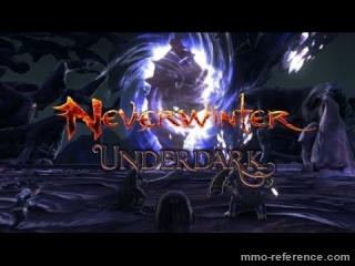 Vidéo Neverwinter - Bande-annonce officielle d'Underdark sur Xbox One