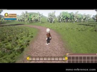 Vidéo Pumpkin Online - Demo Alpha #7