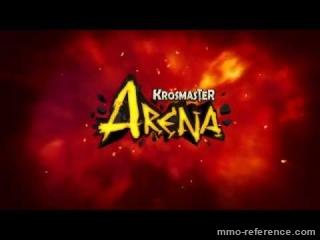Vidéo Krosmaster Arena - Le jeu de plateau 3D de chez Ankama