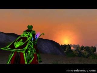 Vidéo Dark Age Of Camelot - Trailer HD du mmorpg fantastique