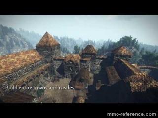 Vidéo Gloria Victis - Bande annonce de l'accès anticipé Steam