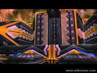 Vidéo Runes of Magic - Le réveil du gardien