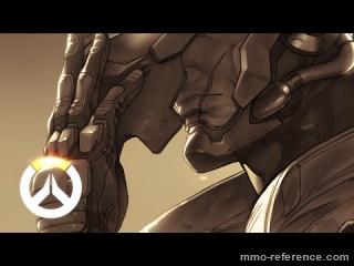 Vidéo Overwatch - Cinématique sur les origines du soldat 76