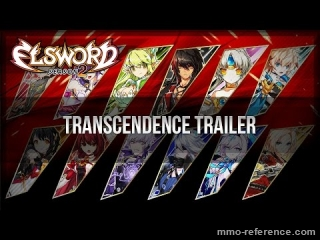 Vidéo Elsword - Transcendence