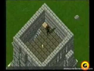 Vidéo Ultima Online - Age of Shadows - Découvrez l'extension en vidéo