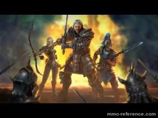 Vidéo Stormfall - Le plus grand jeu de stratégie fantastique en ligne