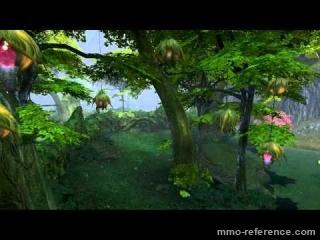 Vidéo Rift - Realm of the Fae - Le donjon tant attendu par les joueurs