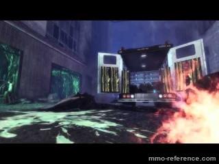 Vidéo S.K.I.L.L - L'invasion extraterrestre a commencé