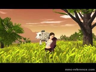 Vidéo Tree of Life - Trailer officiel du mmorpg ecologique freetoplay