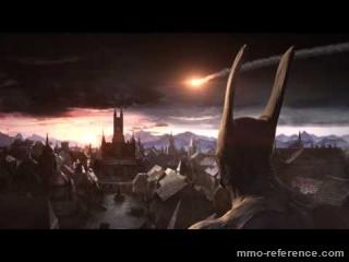 Vidéo Infinite Crisis - Annonce du MOBA Free-to-play avec les personnage de l'Univers DC