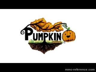 Vidéo Pumpkin Online - Demo Alpha #8