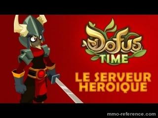 Vidéo Dofus - Les règles du serveur héroïque