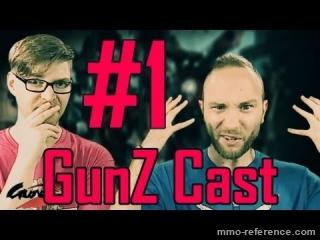Vidéo GunZ 2 The Second Duel - Les coulisses du jeu #1