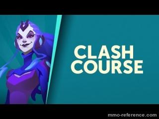 Vidéo Gigantic - Les héros du jeu - Xenobia