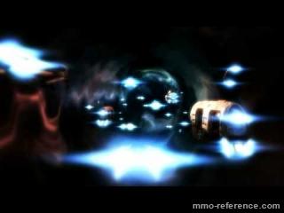 Vidéo Trailer du MMORPG EVE Online Apocrypha