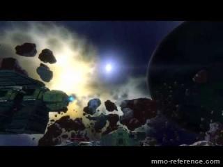 Vidéo Star Conflict - Protégez le Dreadnought