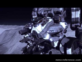 Vidéo MechWarrior Online - Clan Invasion Bande annonce