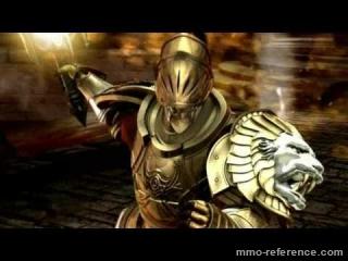 Vidéo Runes of Magic - Cinématique pour le lancement du jeu