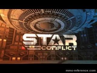 Vidéo Top 5 des vaisseaux dans Star Conflict