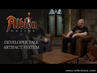 Vidéo Albion online - Le système d'artefacts
