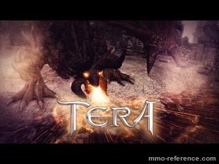 Vidéo Tera - Formez un groupe de raid de 30 joueurs afin d'affronter le dragon Vergos !