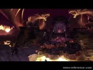 Vidéo Neverwinter - Un mmorpg gratuit sur Xbox One