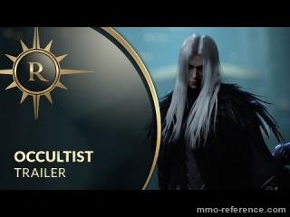 Vidéo Revelation Online - Découvrertes des Occultistes