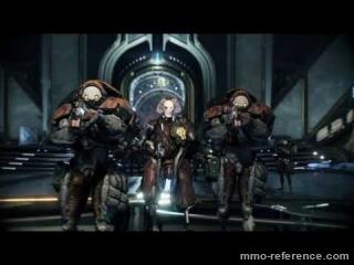 Vidéo Warframe - Le jeu free to play sur console playstation 4