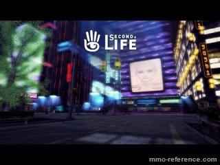 Vidéo Second Life - Creez votre vie en ligne