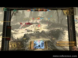 Vidéo MechWarrior Online - Les modules d'artillerie et de frappe aérienne