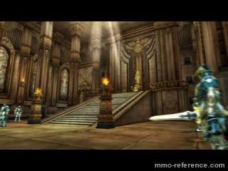 Vidéo Runes of Magic - Bande annonce du Chapitre 3 The Elder Kingdoms