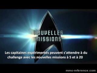 Vidéo Star Trek Online - Nouveau Romulus disponible dans la saison 7