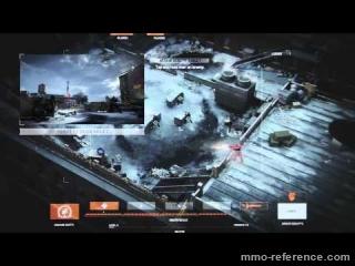 Vidéo Tom Clancy's The Division - Un jeu de tir tactique en ligne